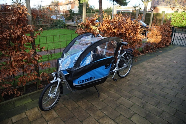 A family bike