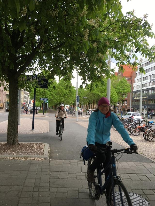 20160516 riding Göteborg IMG_7182