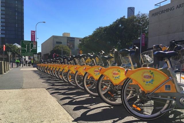 20170722 citycycle bike station IMG_1328
