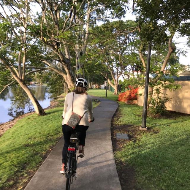 Riding away IMG_6723
