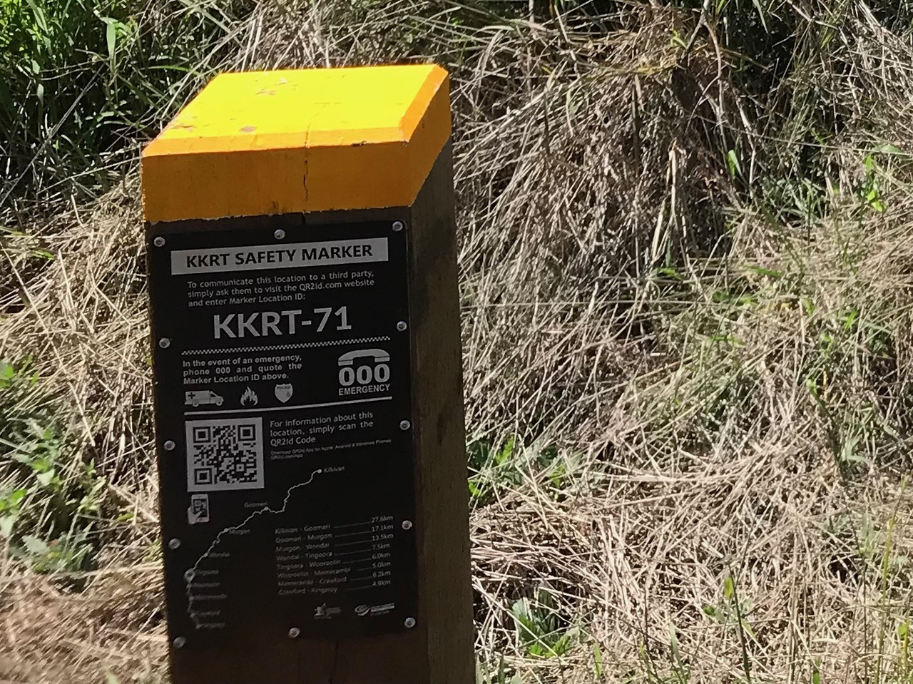 20181020 safety marker IMG_0448