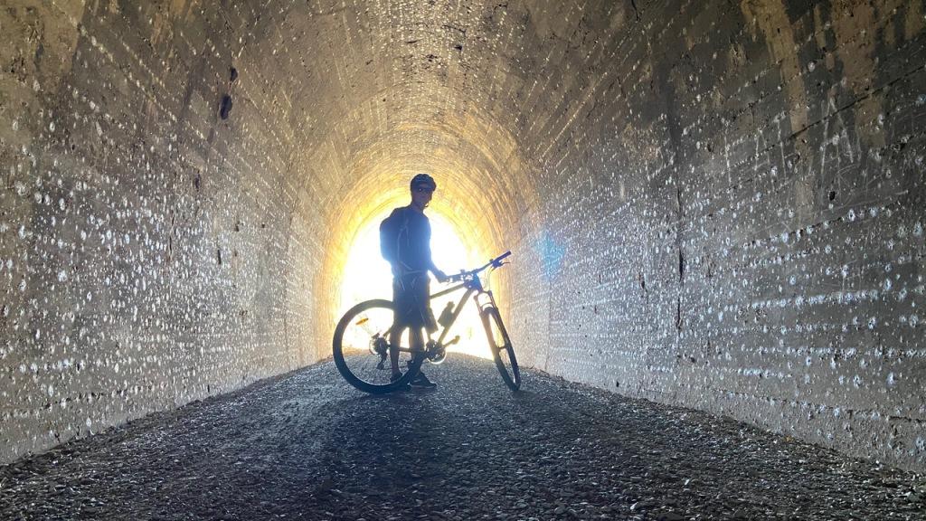 Yimbun Tunnel